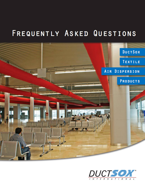 fabric ducting frequently asked questions