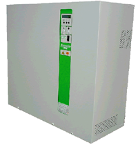 steam humidifier electrovap rth