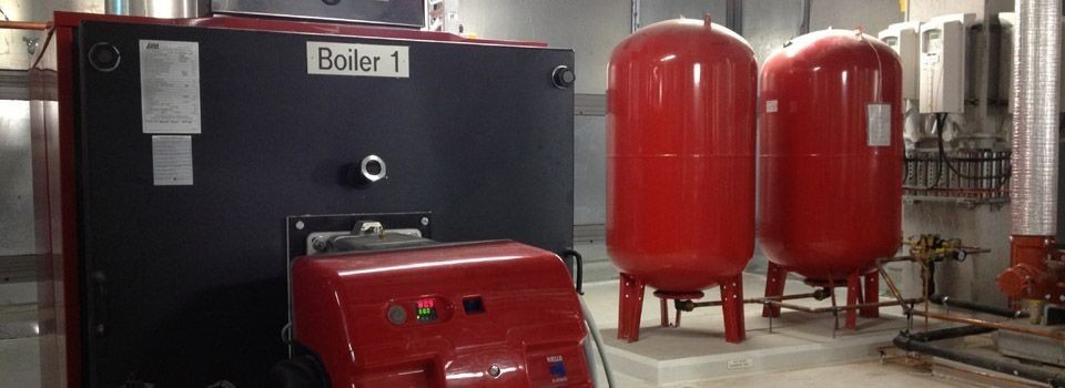 gas fired boilers heaters furnaces expansion tanks