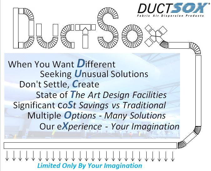 think ductsox when thinking outside the box
