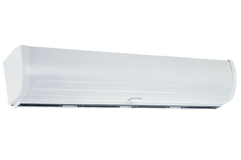 Commercial Air Curtains