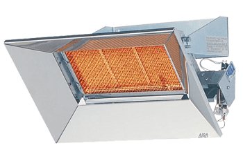 Airatherm SuperRay Heaters