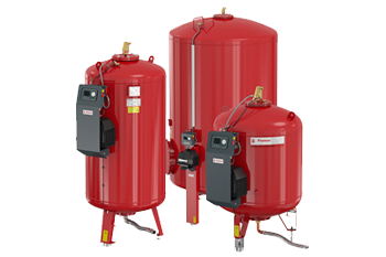 Flamco Pressurisation Systems