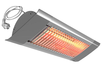 Frico Radiant Heaters