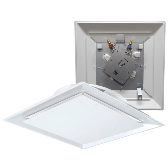 Thermally Powered VAV Diffuser