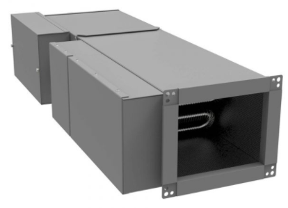 Electric Duct Heater